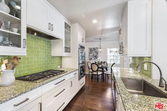 4174 Vanetta Dr, Studio City, CA 91604 (#20-662438) :: Berkshire Hathaway HomeServices California Properties