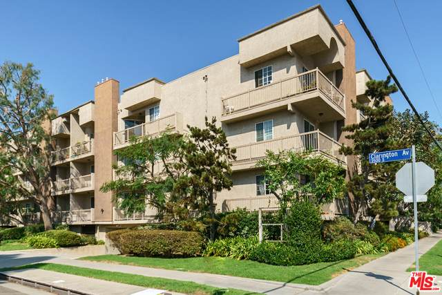 10021 Tabor St #108, Los Angeles, CA 90034 (#20-662524) :: The Ellingson Group