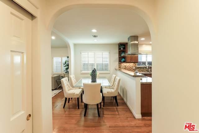 4342 Noble Ave, Sherman Oaks, CA 91403 (#20-662678) :: Berkshire Hathaway HomeServices California Properties