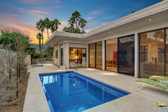 37590 Peacock Cir, Rancho Mirage, CA 92270 (MLS #20-662756) :: Mark Wise | Bennion Deville Homes