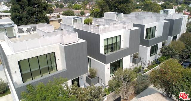 4118 Wade St, Los Angeles, CA 90066 (#20-662782) :: The Ellingson Group