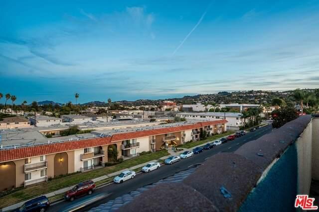 4455 Hazeltine Ave #302, Sherman Oaks, CA 91423 (#20-662930) :: Berkshire Hathaway HomeServices California Properties