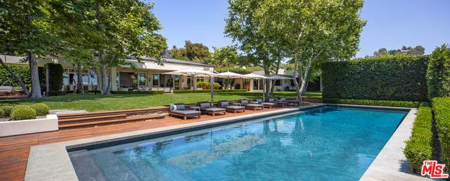 Cabrillo Dr, Beverly Hills, CA 90210 (MLS #20-663182) :: Zwemmer Realty Group