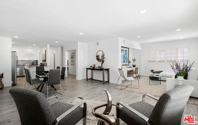 165 N Swall Dr #305, Beverly Hills, CA 90211 (#20-663472) :: Arzuman Brothers