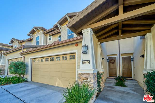 18678 Putting Green Dr, Yorba Linda, CA 92886 (#20-663586) :: Arzuman Brothers