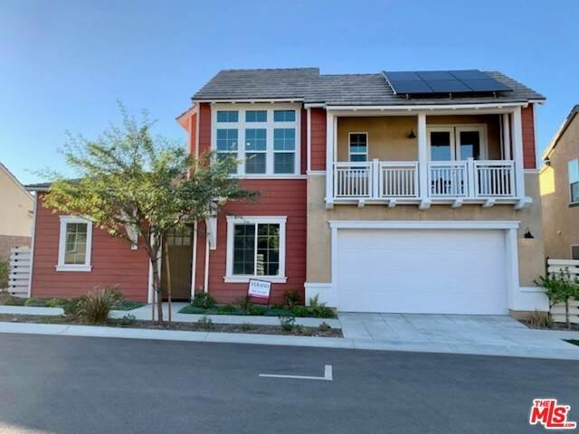 25109 Citron Lane, Santa Clarita, CA 91387 (#20-664124) :: Randy Plaice and Associates