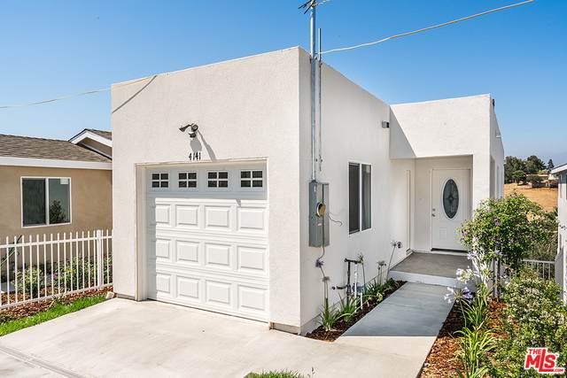 4141 Raynol St, Los Angeles, CA 90032 (#20-664348) :: Lydia Gable Realty Group