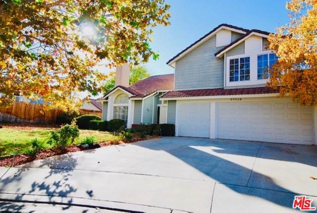 37519 Brighton Ct, Palmdale, CA 93550 (#20-664560) :: Lydia Gable Realty Group