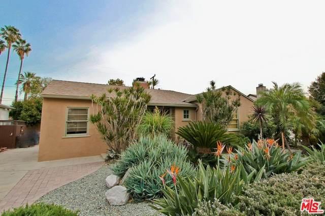 224 Thompson Ave, Glendale, CA 91201 (#20-664588) :: Berkshire Hathaway HomeServices California Properties