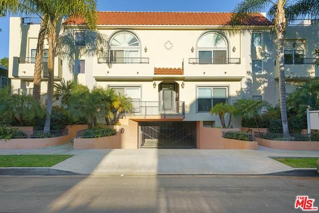 1726 Stoner Ave #106, Los Angeles, CA 90025 (MLS #20-664800) :: Mark Wise | Bennion Deville Homes