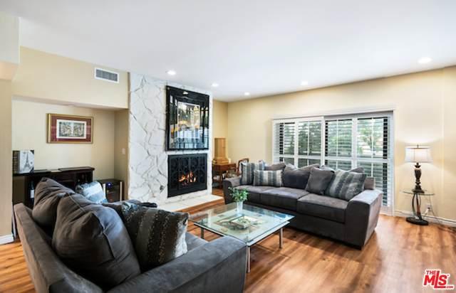 1665 Federal Ave #102, Los Angeles, CA 90025 (#20-664868) :: The Pratt Group