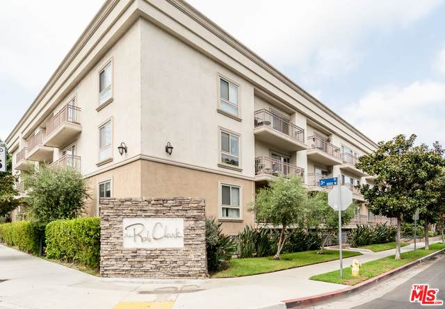 141 S Clark Dr #230, West Hollywood, CA 90048 (#20-665184) :: The Pratt Group