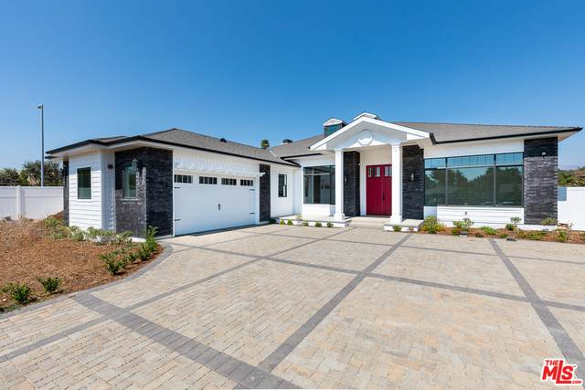 10180 Wealtha Ave, Shadow Hills, CA 91352 (MLS #20-665368) :: Zwemmer Realty Group