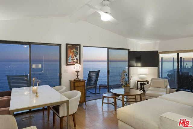 17015 Pacific Coast Hwy #7, Pacific Palisades, CA 90272 (#20-665416) :: The Ellingson Group