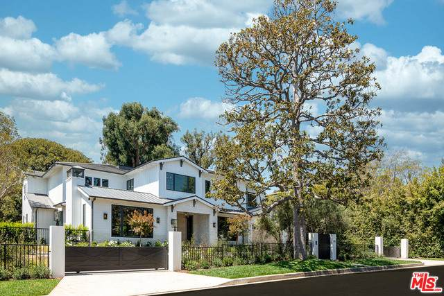 175 Homewood Rd, Los Angeles, CA 90049 (#20-665542) :: The Ellingson Group