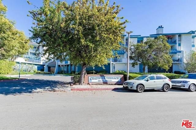 4260 Via Arbolada #334, Los Angeles, CA 90042 (#20-666550) :: The Ellingson Group