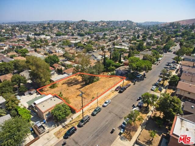 3724 N Randolph Ave, Los Angeles, CA 90032 (#20-666994) :: HomeBased Realty