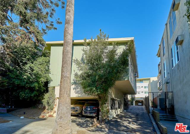 310 S Gramercy Pl, Los Angeles, CA 90020 (#20-667024) :: HomeBased Realty