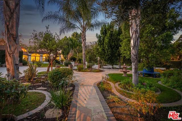 4747 Forman Ave, Toluca Lake, CA 91602 (#20-667116) :: Lydia Gable Realty Group