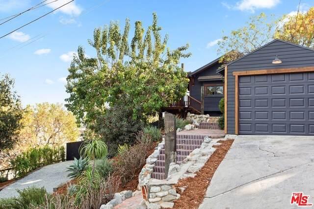 4848 Eldred St, Los Angeles, CA 90042 (#20-667290) :: The Pratt Group