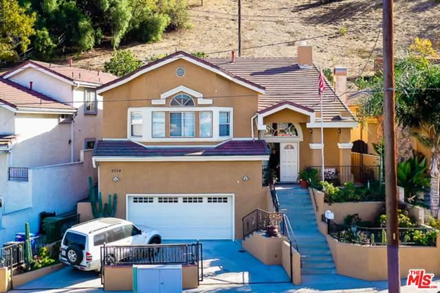 2054 N Marianna Ave, Los Angeles, CA 90032 (#20-667324) :: The Pratt Group