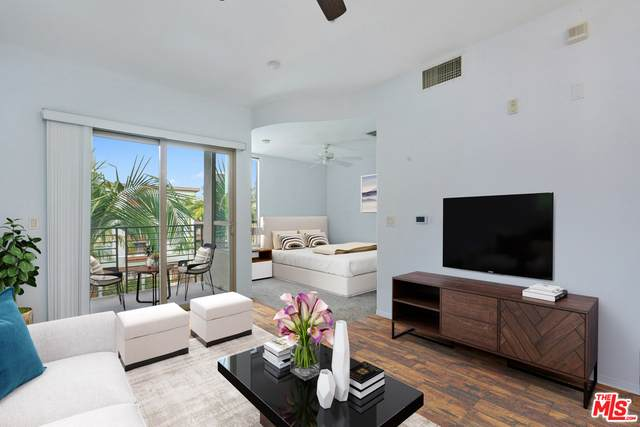 100 S Alameda St #446, Los Angeles, CA 90012 (#20-667584) :: The Grillo Group