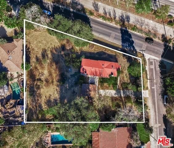 6081 Calvin Ave, Tarzana, CA 91356 (#20-668222) :: Randy Plaice and Associates