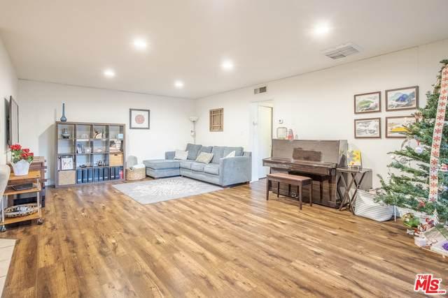 530 Fairview Ave #14, Arcadia, CA 91007 (#20-668664) :: Berkshire Hathaway HomeServices California Properties