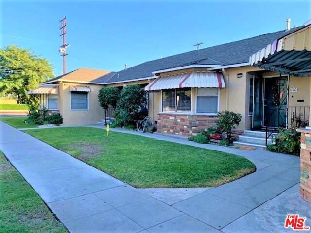 714 E Lexington Dr, Glendale, CA 91206 (#20-668682) :: Lydia Gable Realty Group