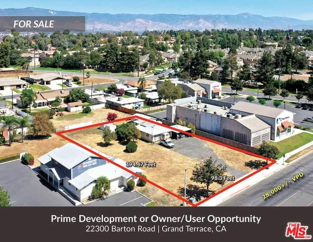 22300 Barton Rd, Grand Terrace, CA 92313 (#20-668698) :: The Grillo Group