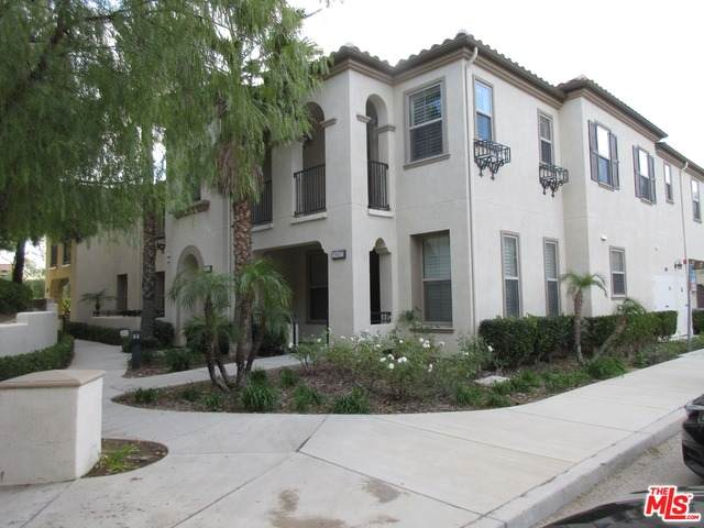20427 Paseo Azul, PORTER RANCH, CA 91326 (MLS #20-668922) :: Mark Wise | Bennion Deville Homes