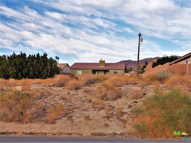 214 8TH St, Desert Hot Springs, CA 92240 (#20-669166) :: Eman Saridin with RE/MAX of Santa Clarita