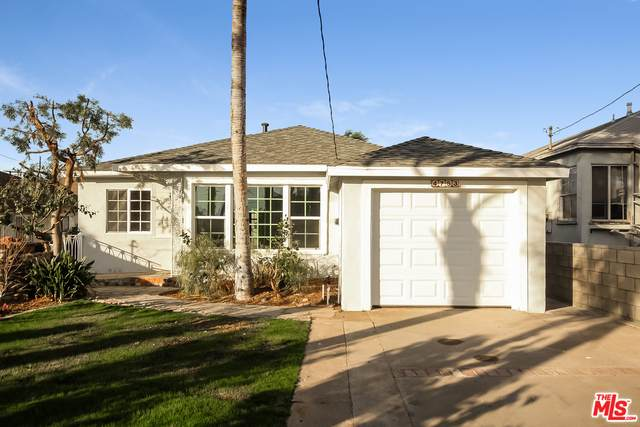 4753 W 141St St, Hawthorne, CA 90250 (#20-669382) :: The Pratt Group