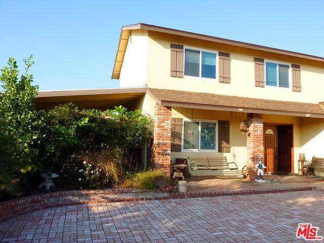 935 Haviland St, Simi Valley, CA 93065 (#20-669444) :: The Pratt Group