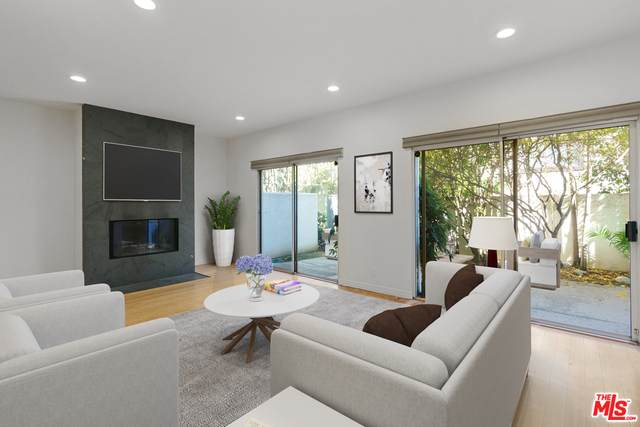 1930 Purdue Ave #11, Los Angeles, CA 90025 (#20-670366) :: Lydia Gable Realty Group