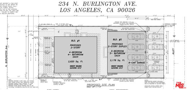 234 Burlington Ave - Photo 1