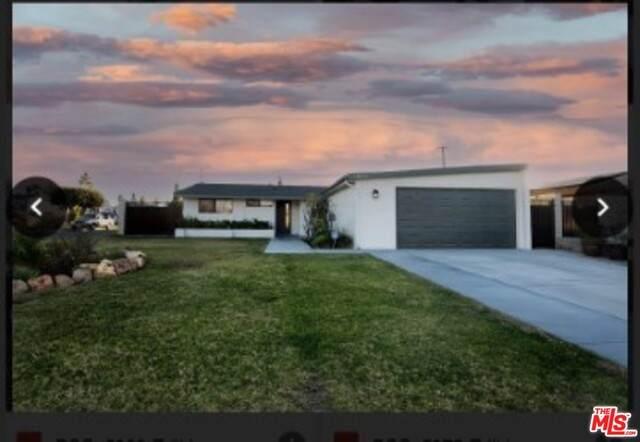15074 Campillos Rd, La Mirada, CA 90638 (#20-671402) :: The Pratt Group