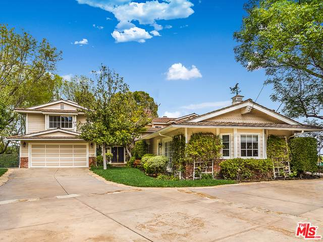 24835 Jacob Hamblin Rd, Hidden Hills, CA 91302 (#20-671578) :: Eman Saridin with RE/MAX of Santa Clarita