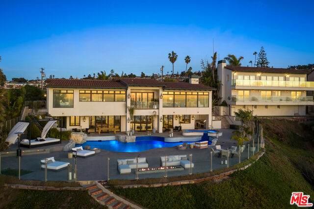 417 Paseo De La Playa, Redondo Beach, CA 90277 (#20-671904) :: Berkshire Hathaway HomeServices California Properties