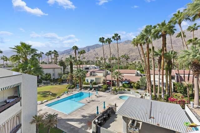 1490 S Camino Real #108, Palm Springs, CA 92264 (#20-672232) :: The Pratt Group