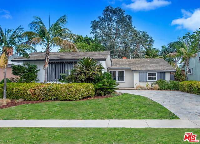 2854 Dunleer Pl, Los Angeles, CA 90064 (#20-672234) :: Randy Plaice and Associates