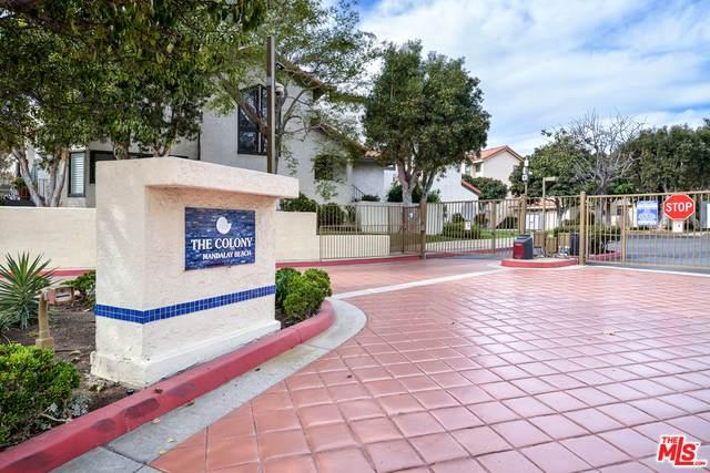 4464 Antigua Way, Oxnard, CA 93035 (#20-672636) :: Randy Plaice and Associates