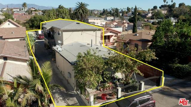 2727 E 6Th St, Los Angeles, CA 90023 (#20-672924) :: The Pratt Group