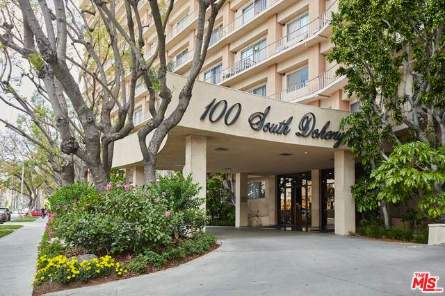 100 Doheny Dr - Photo 1