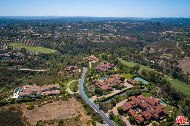 6383 Calle Ponte Bella, Rancho Santa Fe, CA 92091 (#20-673348) :: The Pratt Group