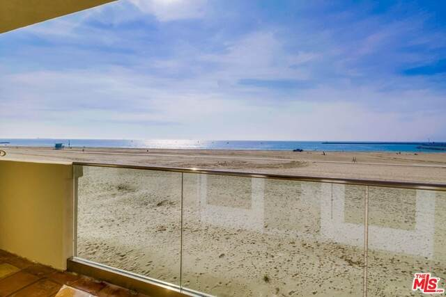 6309 Ocean Front #203, Playa Del Rey, CA 90293 (MLS #20-673418) :: Mark Wise | Bennion Deville Homes