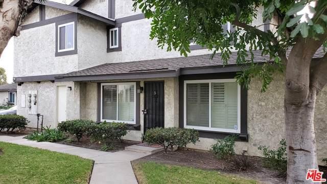 22316 S Vermont Ave #5, Torrance, CA 90502 (#20-673472) :: Randy Plaice and Associates