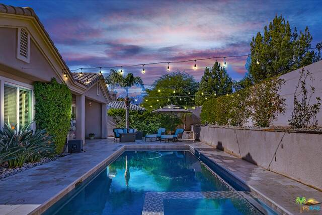 48 Vista Mirage Way, Rancho Mirage, CA 92270 (#20-674082) :: The Pratt Group