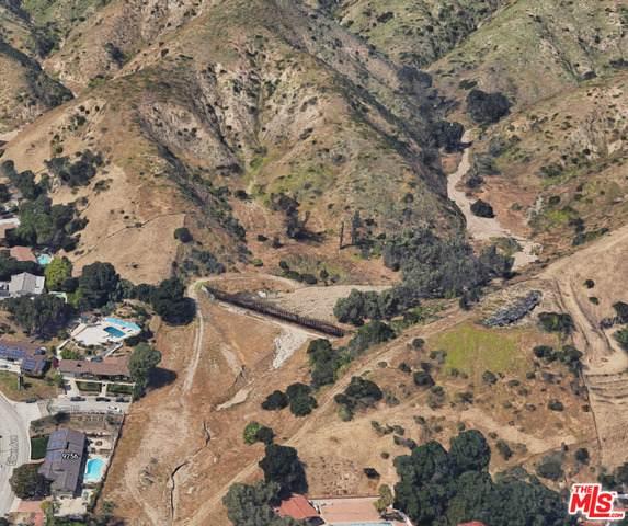 9277 Elben Pl, Sun Valley, CA 91352 (MLS #20-674292) :: Mark Wise | Bennion Deville Homes