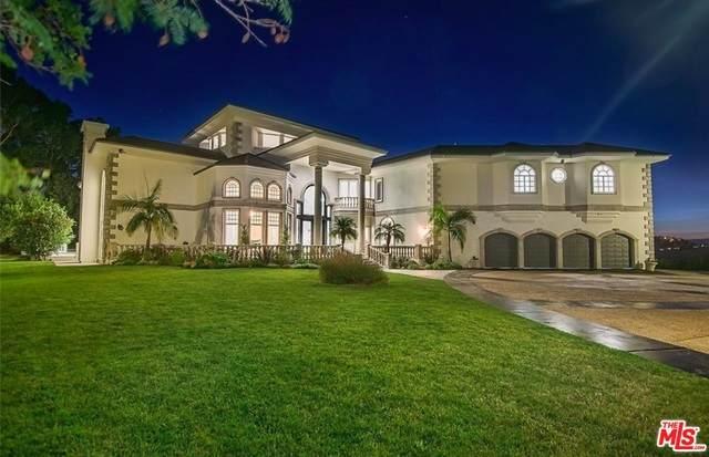 23590 Park South St, Calabasas, CA 91302 (#20-674596) :: Lydia Gable Realty Group